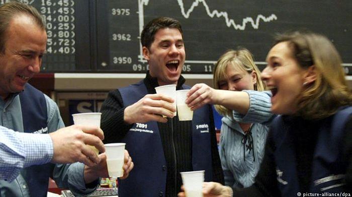 sentimiento del inversor