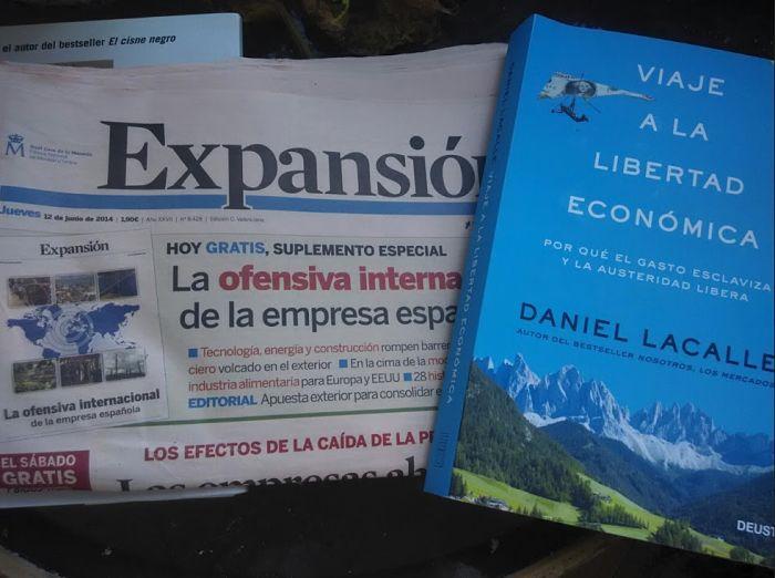 periodicos online bolsa mercados
