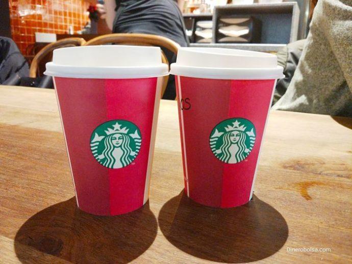 tomar cafeina estrategia starbucks