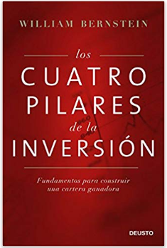 cuatro pilares inversion william bernstein