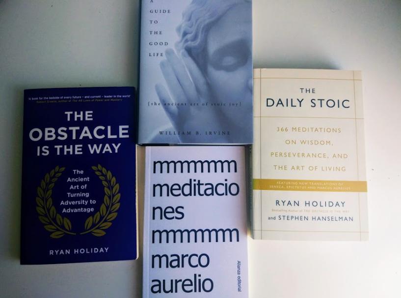 libros estocismo