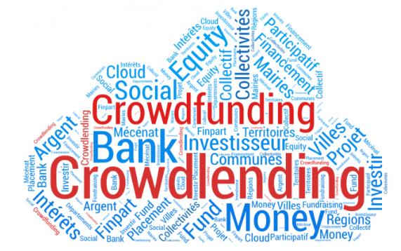 invertir dinero crowdlending