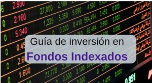 fondos indexados guia inversion