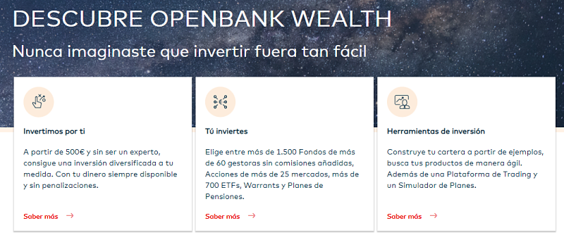 openbank wealth broker