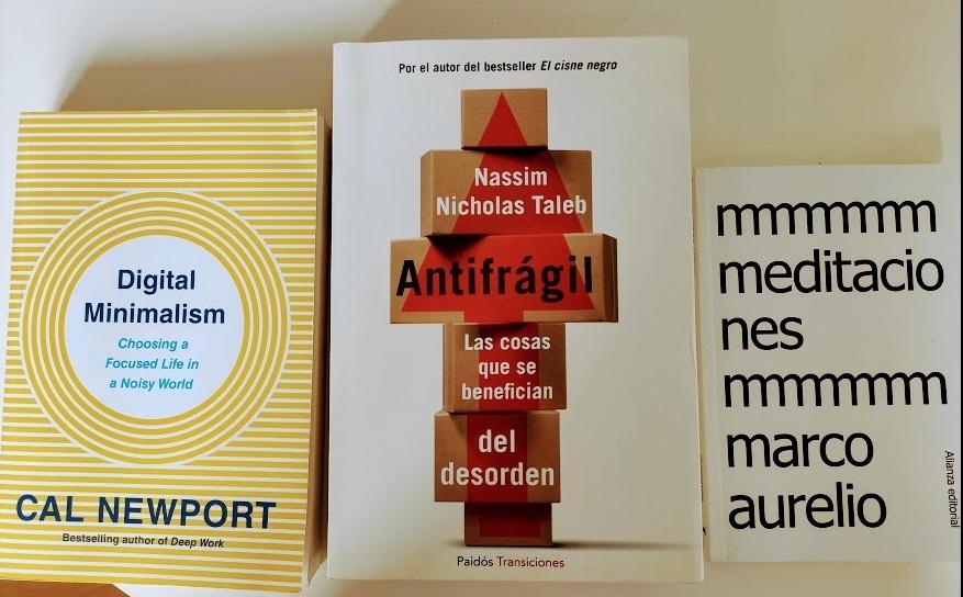 libros favoritos