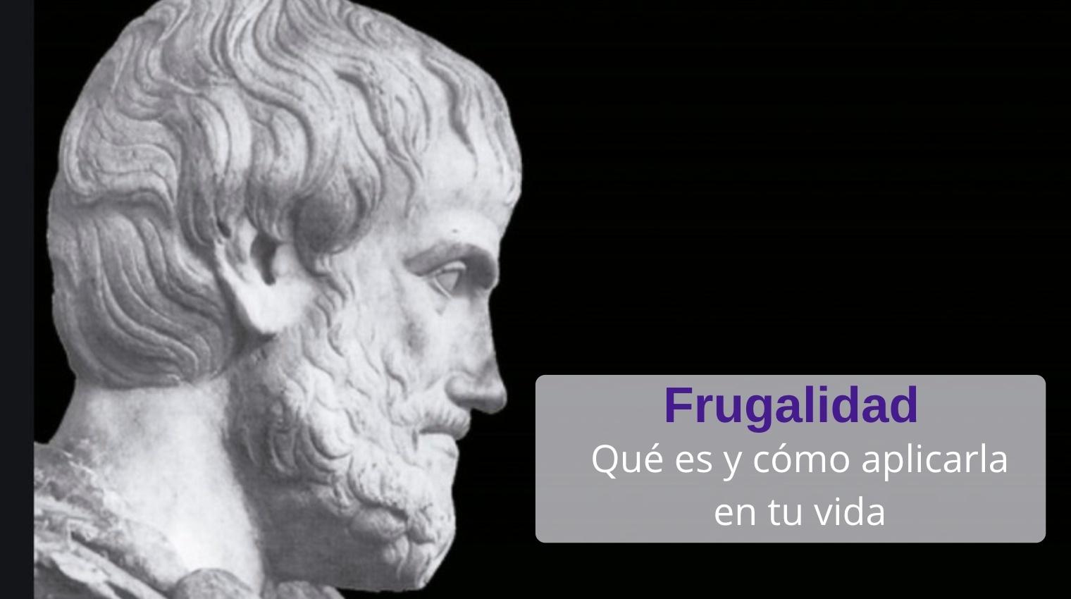 frugalidad frugalismo vida frugal