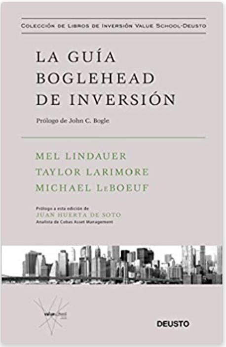 guia boglehead inversion